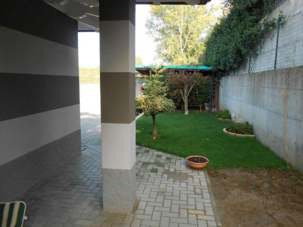 Villa in vendita a Vaiano Cremasco, Residenziale, Con giardino, 174 mq - Foto 59