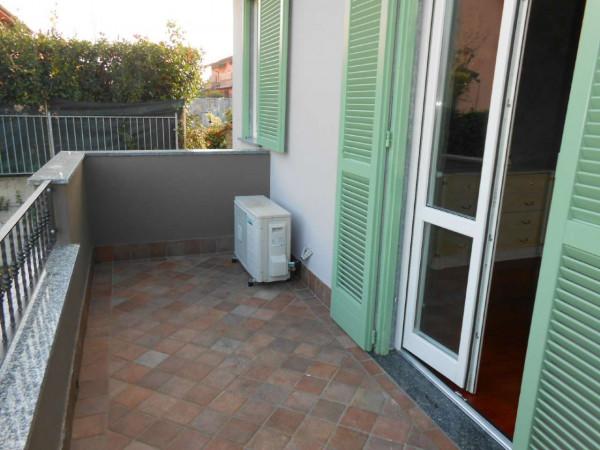 Villa in vendita a Vaiano Cremasco, Residenziale, Con giardino, 174 mq - Foto 60
