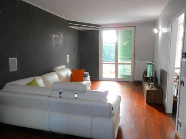 Villa in vendita a Vaiano Cremasco, Residenziale, Con giardino, 174 mq - Foto 74