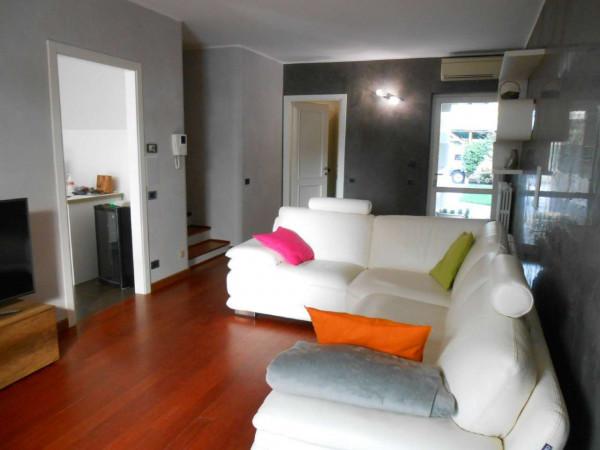 Villa in vendita a Vaiano Cremasco, Residenziale, Con giardino, 174 mq - Foto 50