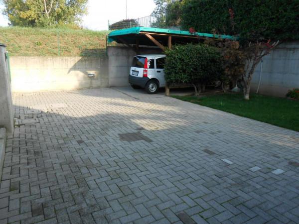 Villa in vendita a Vaiano Cremasco, Residenziale, Con giardino, 174 mq - Foto 9