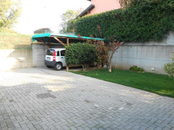 Villa in vendita a Vaiano Cremasco, Residenziale, Con giardino, 174 mq - Foto 14