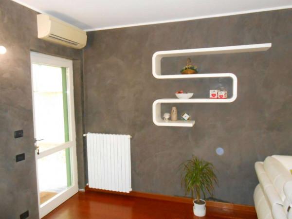 Villa in vendita a Vaiano Cremasco, Residenziale, Con giardino, 174 mq - Foto 76
