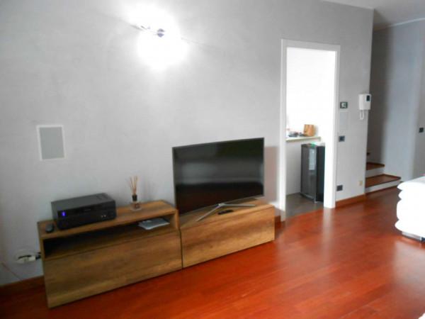 Villa in vendita a Vaiano Cremasco, Residenziale, Con giardino, 174 mq - Foto 55