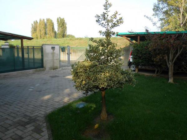 Villa in vendita a Vaiano Cremasco, Residenziale, Con giardino, 174 mq - Foto 5