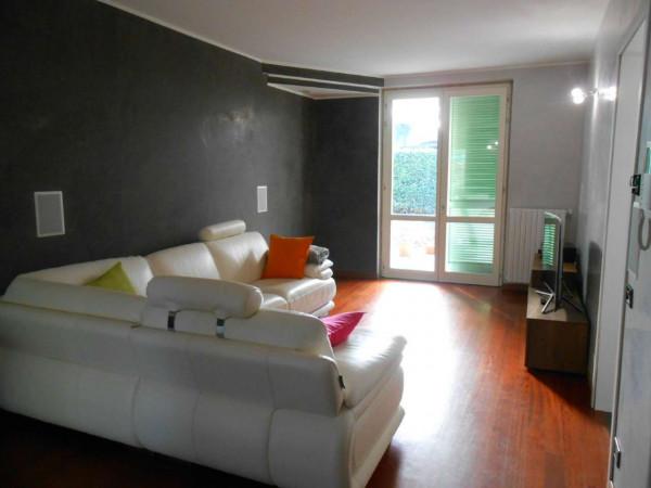 Villa in vendita a Vaiano Cremasco, Residenziale, Con giardino, 174 mq - Foto 56
