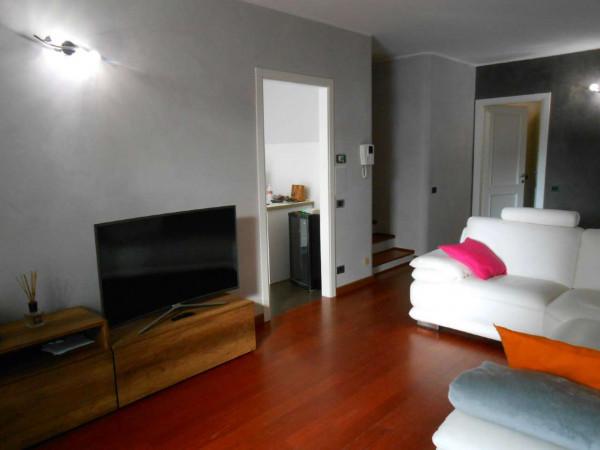 Villa in vendita a Vaiano Cremasco, Residenziale, Con giardino, 174 mq - Foto 53