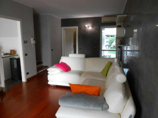 Villa in vendita a Vaiano Cremasco, Residenziale, Con giardino, 174 mq - Foto 52