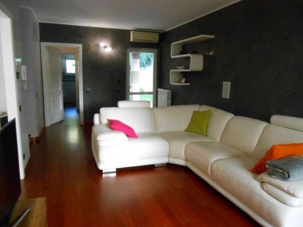 Villa in vendita a Vaiano Cremasco, Residenziale, Con giardino, 174 mq - Foto 54