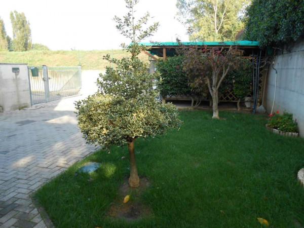 Villa in vendita a Vaiano Cremasco, Residenziale, Con giardino, 174 mq - Foto 4