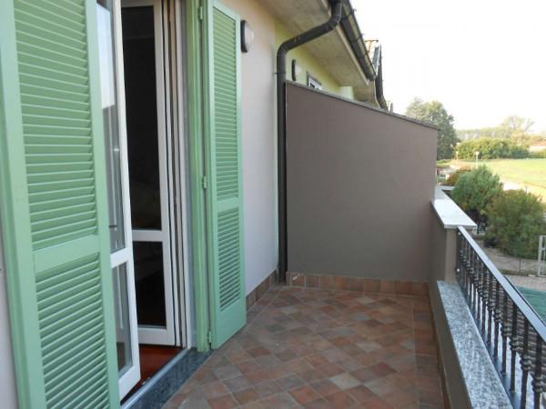 Villa in vendita a Vaiano Cremasco, Residenziale, Con giardino, 174 mq - Foto 25