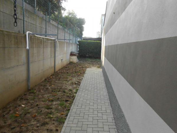 Villa in vendita a Vaiano Cremasco, Residenziale, Con giardino, 174 mq - Foto 15