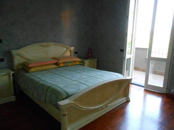 Villa in vendita a Vaiano Cremasco, Residenziale, Con giardino, 174 mq - Foto 67