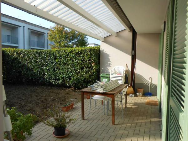 Villa in vendita a Vaiano Cremasco, Residenziale, Con giardino, 174 mq - Foto 57