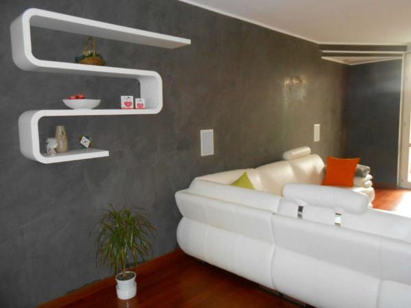 Villa in vendita a Vaiano Cremasco, Residenziale, Con giardino, 174 mq - Foto 51