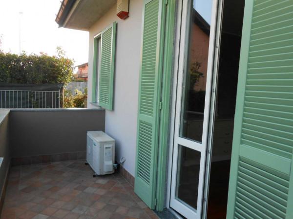 Villa in vendita a Vaiano Cremasco, Residenziale, Con giardino, 174 mq - Foto 23