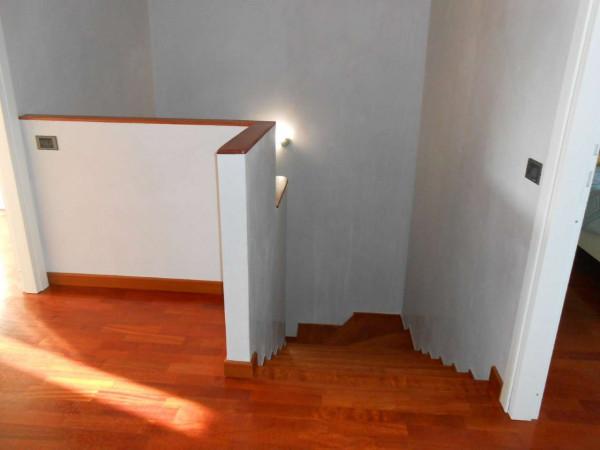 Villa in vendita a Vaiano Cremasco, Residenziale, Con giardino, 174 mq - Foto 37