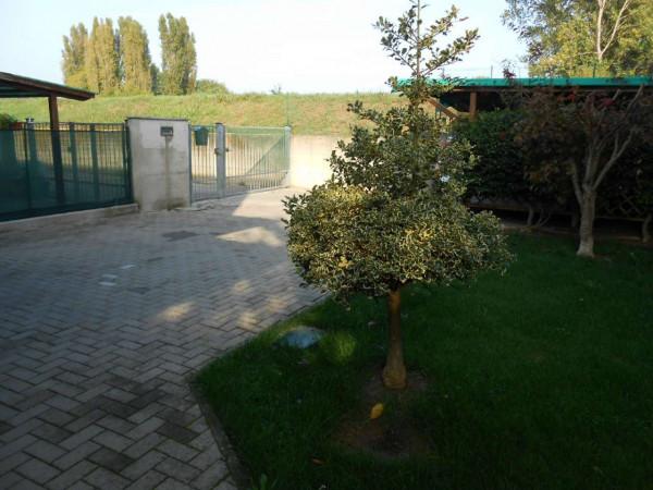 Villa in vendita a Vaiano Cremasco, Residenziale, Con giardino, 174 mq - Foto 2