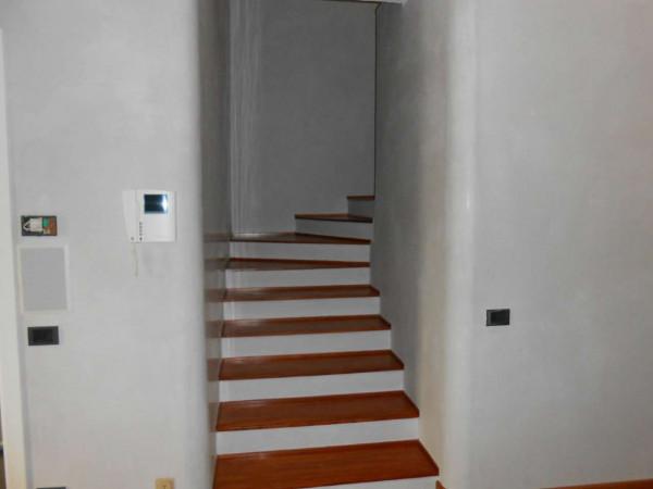 Villa in vendita a Vaiano Cremasco, Residenziale, Con giardino, 174 mq - Foto 38
