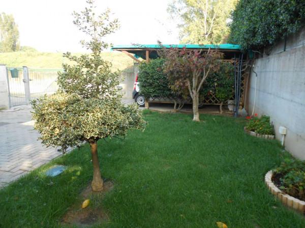 Villa in vendita a Vaiano Cremasco, Residenziale, Con giardino, 174 mq - Foto 58