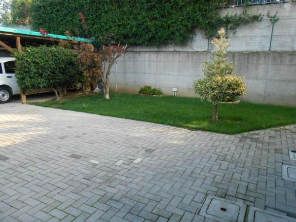 Villa in vendita a Vaiano Cremasco, Residenziale, Con giardino, 174 mq - Foto 10