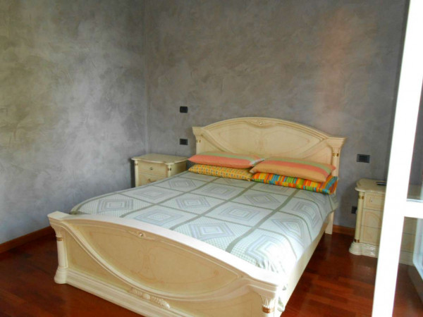 Villa in vendita a Vaiano Cremasco, Residenziale, Con giardino, 174 mq - Foto 68