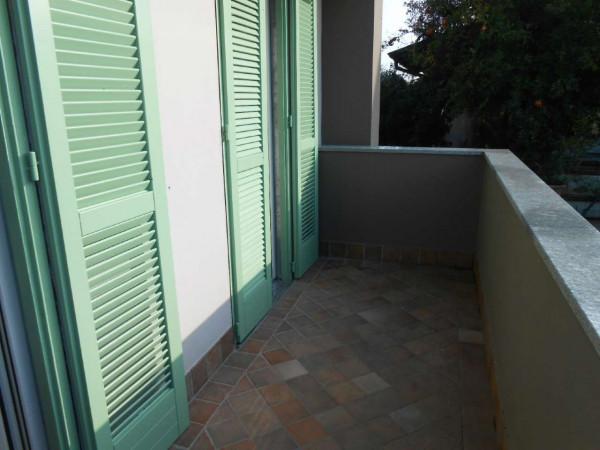 Villa in vendita a Vaiano Cremasco, Residenziale, Con giardino, 174 mq - Foto 24