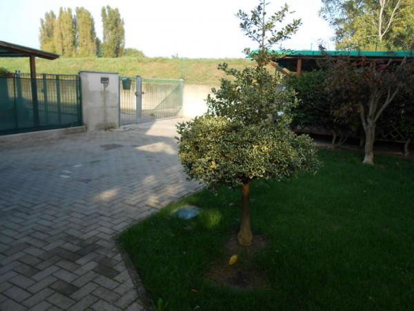 Villa in vendita a Vaiano Cremasco, Residenziale, Con giardino, 174 mq - Foto 3
