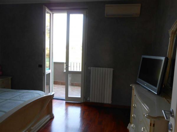 Villa in vendita a Vaiano Cremasco, Residenziale, Con giardino, 174 mq - Foto 34
