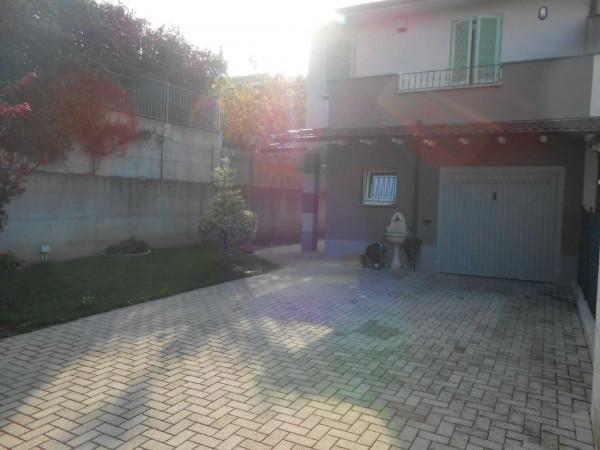 Villa in vendita a Vaiano Cremasco, Residenziale, Con giardino, 174 mq - Foto 11