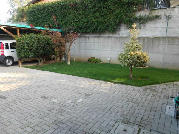 Villa in vendita a Vaiano Cremasco, Residenziale, Con giardino, 174 mq - Foto 13