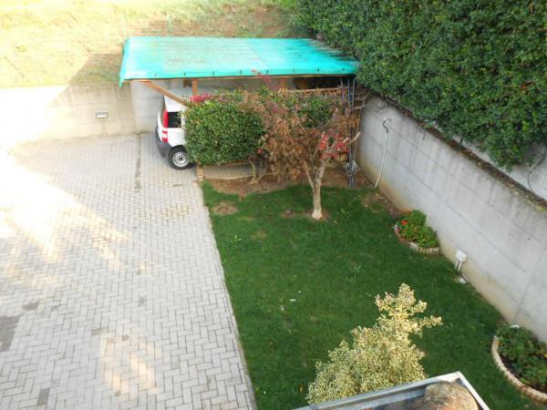 Villa in vendita a Vaiano Cremasco, Residenziale, Con giardino, 174 mq - Foto 19