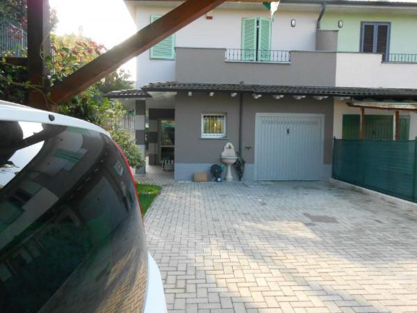 Villa in vendita a Vaiano Cremasco, Residenziale, Con giardino, 174 mq - Foto 8