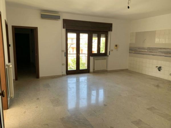 Appartamento in affitto a Sant'Anastasia, Centrale, 120 mq - Foto 9