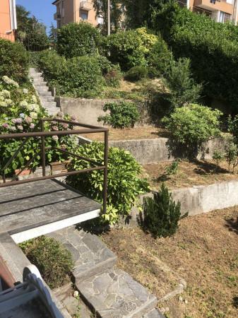 Villa in vendita a Varese, Residenziale, Con giardino, 280 mq - Foto 6