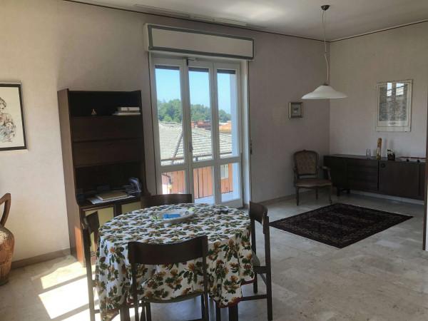 Villa in vendita a Varese, Residenziale, Con giardino, 280 mq - Foto 21