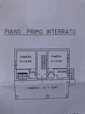 Villa in vendita a Varese, Residenziale, Con giardino, 280 mq - Foto 3