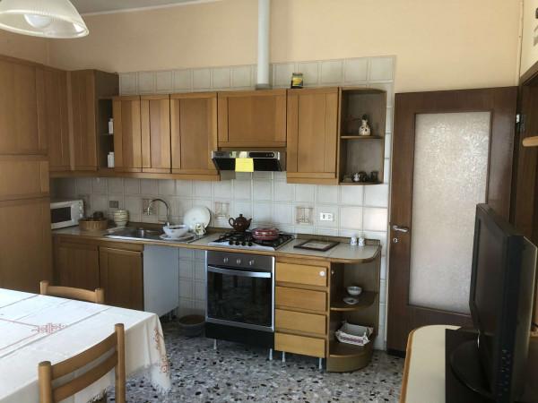 Villa in vendita a Varese, Residenziale, Con giardino, 280 mq - Foto 17