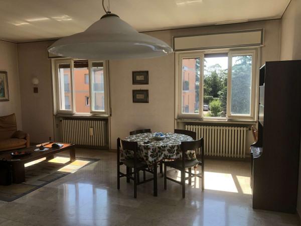 Villa in vendita a Varese, Residenziale, Con giardino, 280 mq - Foto 19