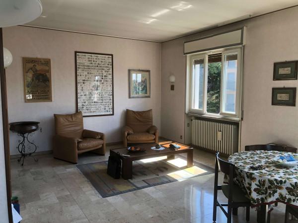 Villa in vendita a Varese, Residenziale, Con giardino, 280 mq - Foto 20