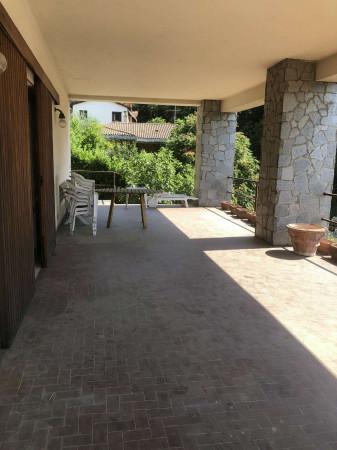 Villa in vendita a Varese, Residenziale, Con giardino, 280 mq - Foto 7