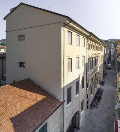Appartamento in vendita a Chiavari, Centro Storico, 109 mq - Foto 13
