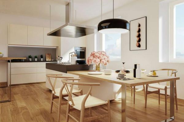 Appartamento in vendita a Chiavari, Centro Storico, 117 mq - Foto 11