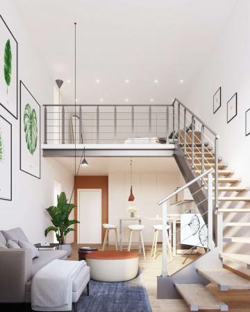 Appartamento in vendita a Chiavari, Centro Storico, Con giardino, 102 mq - Foto 14