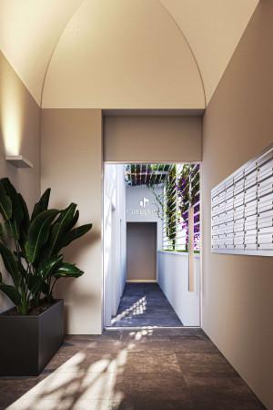 Appartamento in vendita a Chiavari, Centro Storico, Con giardino, 102 mq - Foto 11