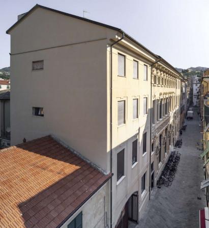 Appartamento in vendita a Chiavari, Centro Storico, Con giardino, 102 mq - Foto 4