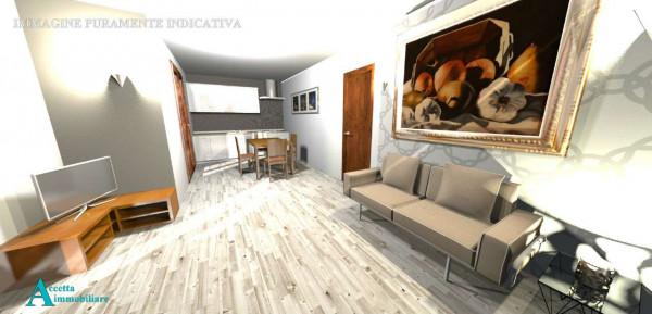 Appartamento in vendita a Taranto, Residenziale, 65 mq - Foto 1