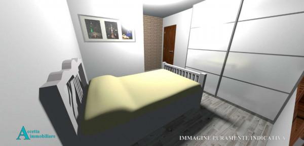 Appartamento in vendita a Taranto, Residenziale, 65 mq - Foto 8