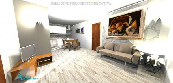 Appartamento in vendita a Taranto, Residenziale, 65 mq - Foto 3