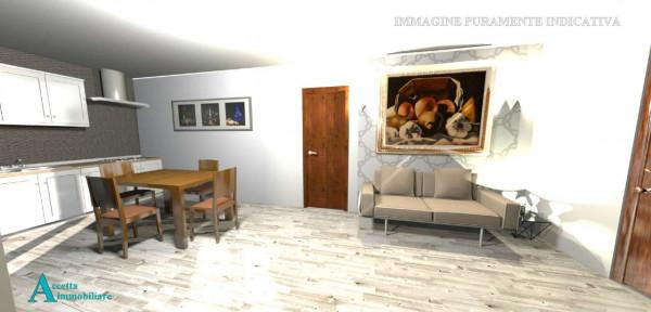 Appartamento in vendita a Taranto, Residenziale, 65 mq - Foto 10